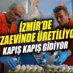 İzmir'de cezaevinde ...