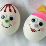 Yumurtanın faydaları...