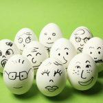 Yumurta ve zehir tar...